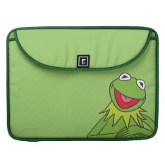 Kermit The Frog Macbook Pro Sleeve at Zazzle