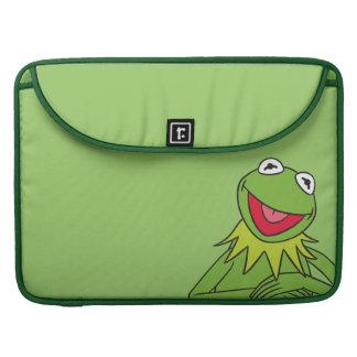 Kermit the Frog MacBook Pro Sleeve