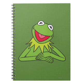 Kermit the Frog Notebook
