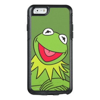 Kermit the Frog OtterBox iPhone 6/6s Case