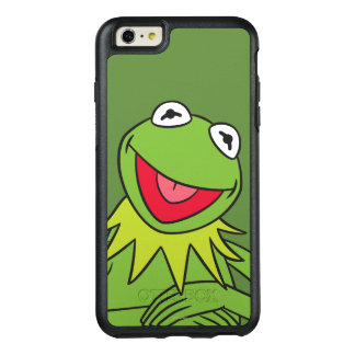 Kermit the Frog OtterBox iPhone 6/6s Plus Case