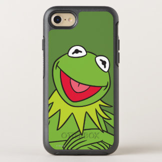Kermit the Frog OtterBox Symmetry iPhone 7 Case