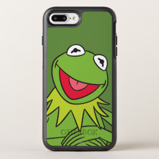 Kermit the Frog OtterBox Symmetry iPhone 7 Plus Case