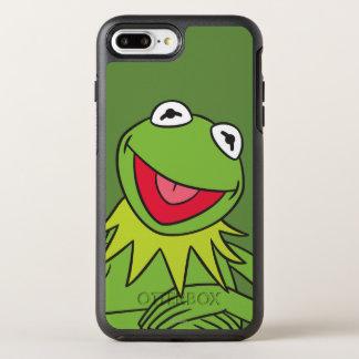 Kermit the Frog OtterBox Symmetry iPhone 8 Plus/7 Plus Case