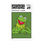 Kermit the Frog Postage Stamp