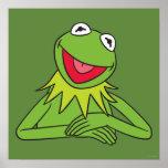 Kermit the Frog Print