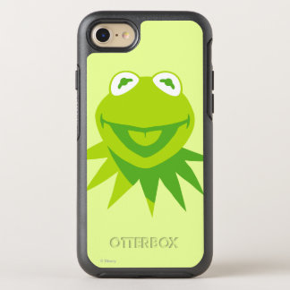 Kermit the Frog Smiling 2 OtterBox Symmetry iPhone 8/7 Case
