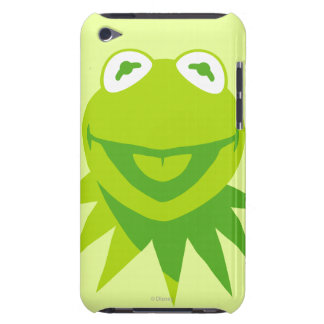 Kermit the Frog Smiling Barely There iPod Cover