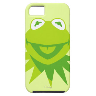 Kermit the Frog Smiling iPhone SE/5/5s Case