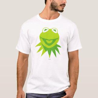 Kermit the Frog Smiling T-Shirt