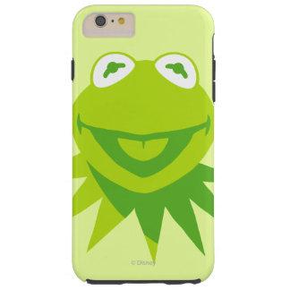 Kermit the Frog Smiling Tough iPhone 6 Plus Case