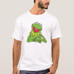 Kermit The Frog T-shirt at Zazzle