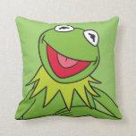 Kermit the Frog Throw Pillows