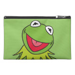 Kermit the Frog Travel Accessories Bags