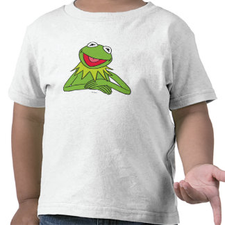 Kermit the Frog Tee Shirt
