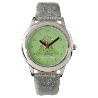 Kermit the Frog Watches
