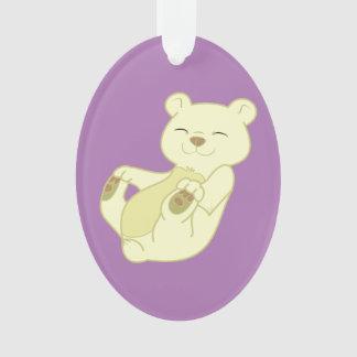 Kermode Bear Cub