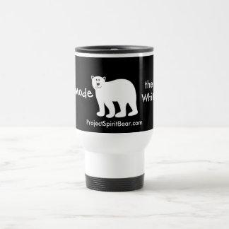 Kermode The other White Bear Travel Mug