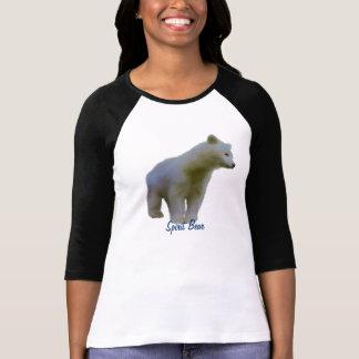 KERMODEI BEAR Animal Art Wildlife Fashion Shirt