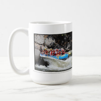 Kern River Extreme Fun Mug! Classic White Coffee Mug