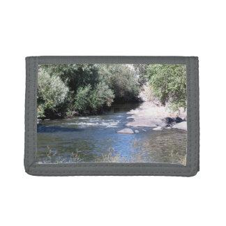 Kern River Trifold Wallet