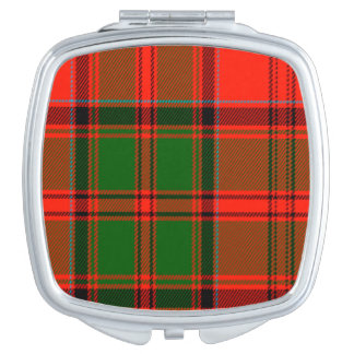 Kern Scottish Tartan Vanity Mirrors