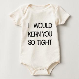 Kern You Tight Baby Bodysuit