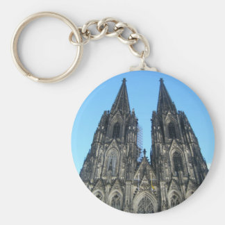 Kernel large saintly hall key chain
