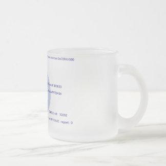 Kernel_Panic Mugs