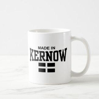 Kernow Coffee Mug