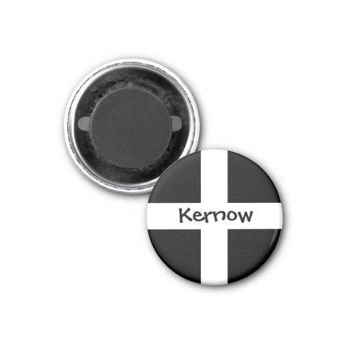 Kernow - Cornualles Imanes