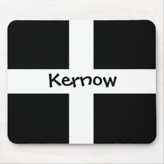 Kernow - Cornwall Mouse Pad