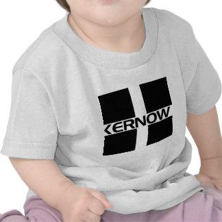 KERNOW FLAG T-SHIRTS