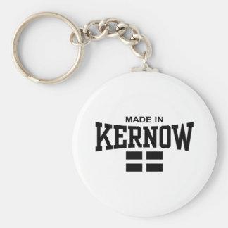Kernow Keychain