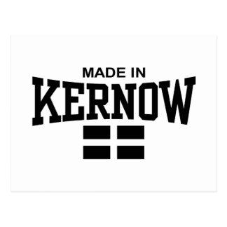 Kernow Tarjetas Postales