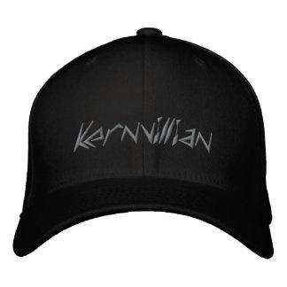 Kernvillian Baseball Cap