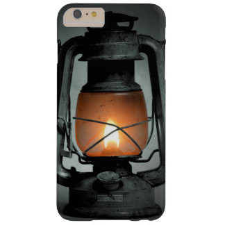 kerosene lamp iPhone 6/6s Plus, Barely There Barely There iPhone 6 Plus Case