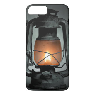 kerosene lamp iPhone 7 Plus, Barely There iPhone 8 Plus/7 Plus Case