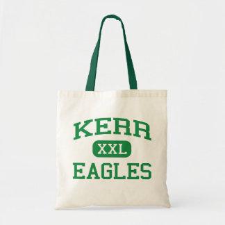 Kerr - Eagles - joven - Del City Oklahoma Bolsa Tela Barata