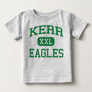 Kerr - Eagles - joven - Del City Oklahoma Remera
