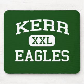 Kerr - Eagles - joven - Del City Oklahoma Tapete De Raton