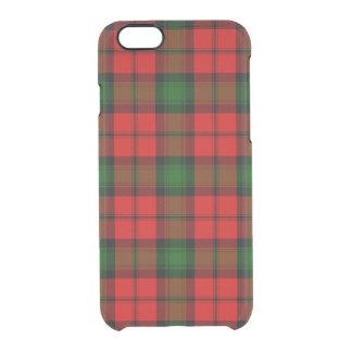 Kerr Funda Clear Para iPhone 6/6S