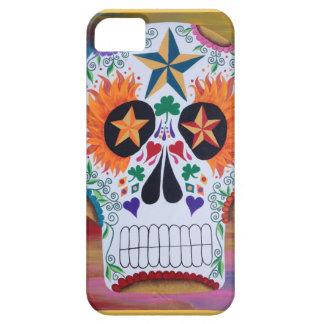 Kerri Ambrosino Art iphone 6 Case Sugar Skull
