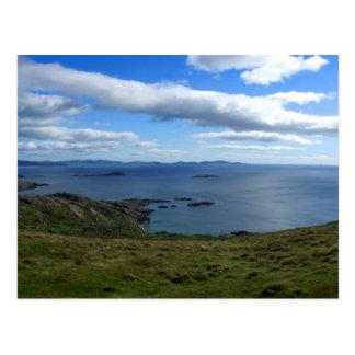 Kerry Bay, Ireland Postcards