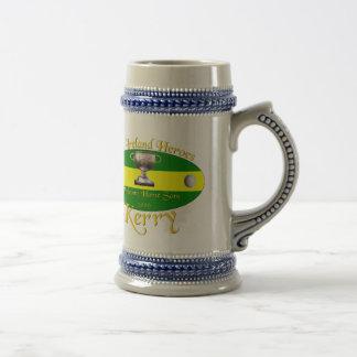 Kerry Beer Stien Mug