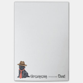 Kerry Blue Dad Post-it® Notes