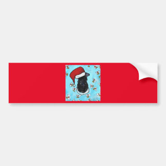 Kerry Blue Terrier Bumper Sticker