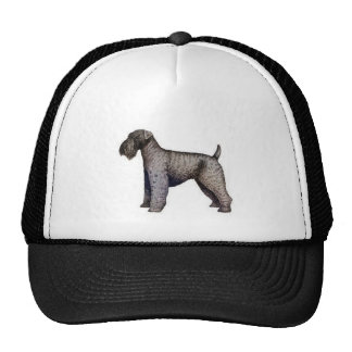 Kerry Blue Terrier Hats