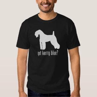 Kerry Blue Terrier Shirts