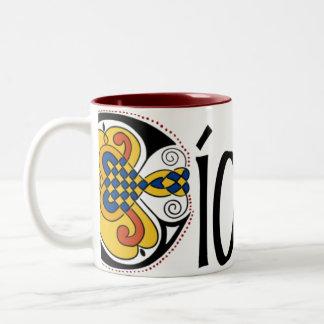 Kerry (Gaelic) Mug